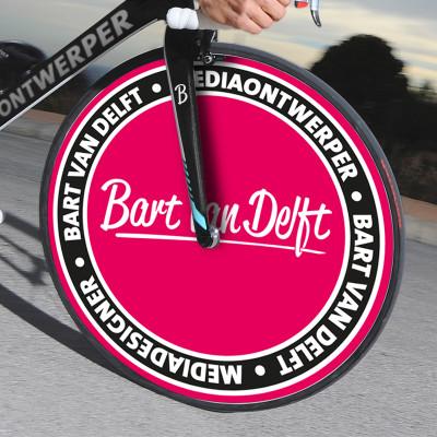 Bart van Delft – Mediaontwerper