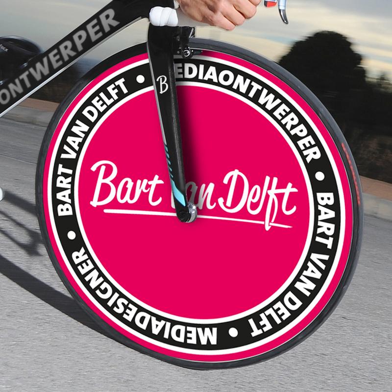 Bart-van-Delft-fiets