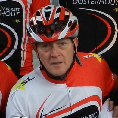 Cor Broeke