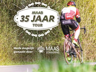 35 jaar Maas Zonwering (1983 – 2018)