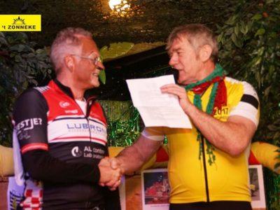 Ronde van de Zandheuvel 2019