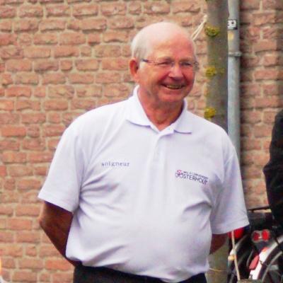 Gerard van Domburg