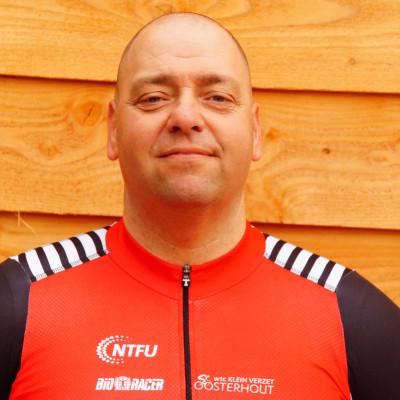 Frank Rutters