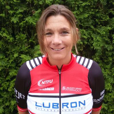 Nancy Vissers